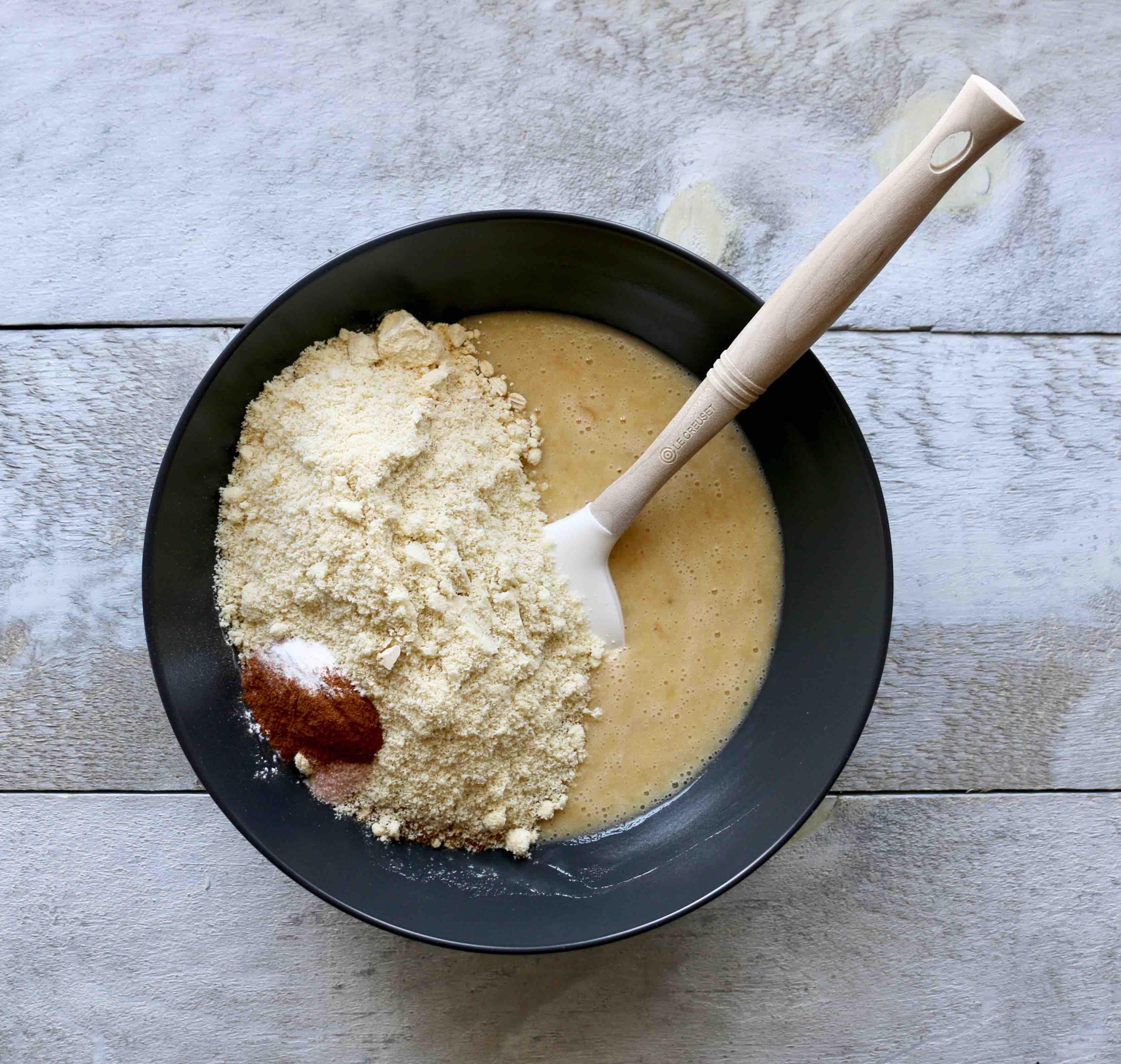 Muffins-déjeuner sans gluten